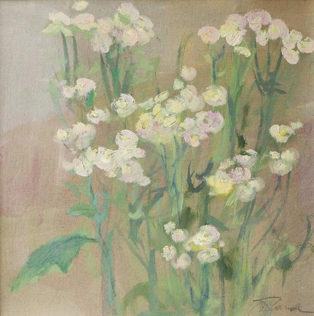 Puķītes | Flowers