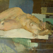 Akts Inta | Nude Inta